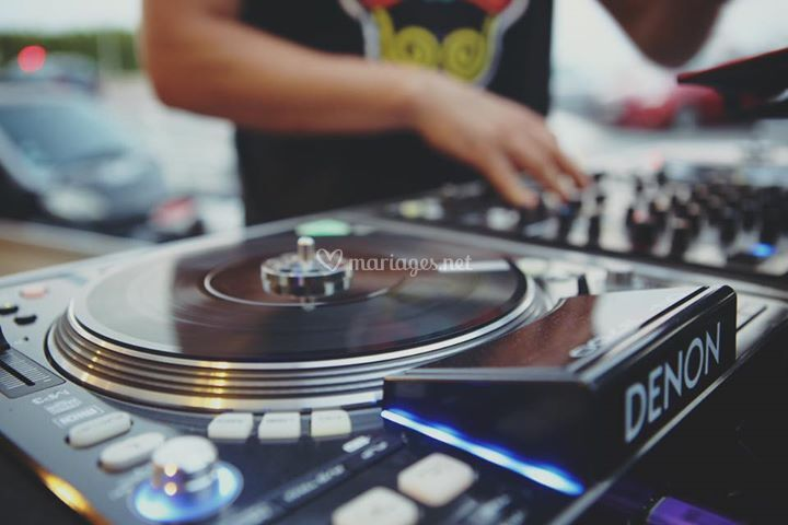 Dj m4t - vinyl