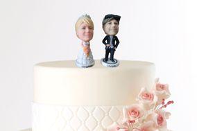 Ma Figurine - Cake topper