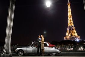 Paris Heritage Tours