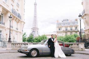 Bordeaux Classic Cars