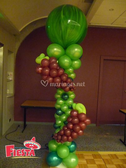 Vins top
