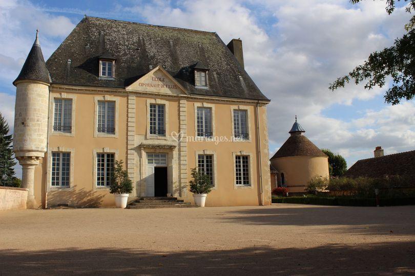 Château de Haut Eclair