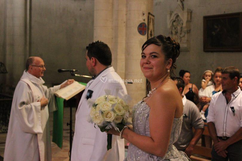 Mariage Tony et Aurelie