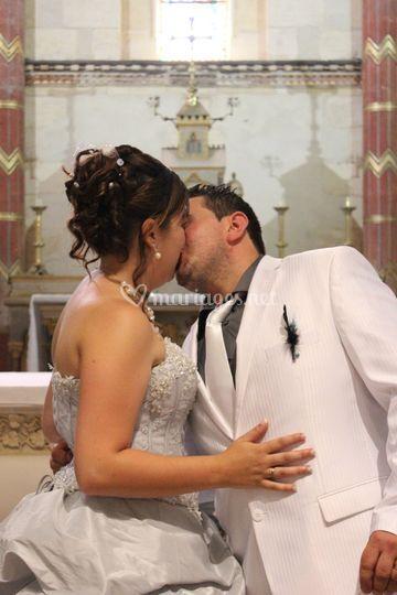 Mariage Tony et Aurélie