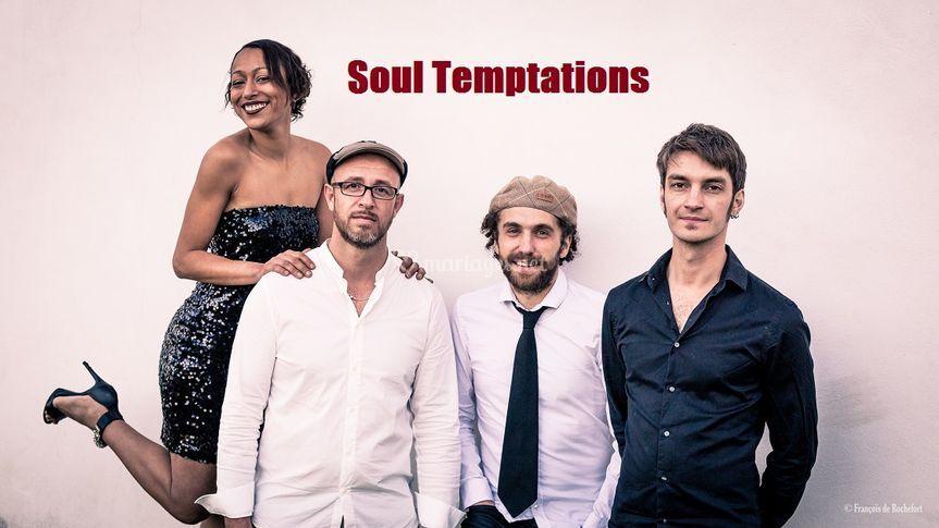 Soul Temptations