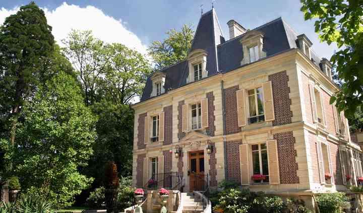 Le Castel Napoléon III