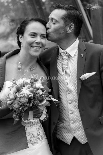 Mariage du 1 octobre 2016