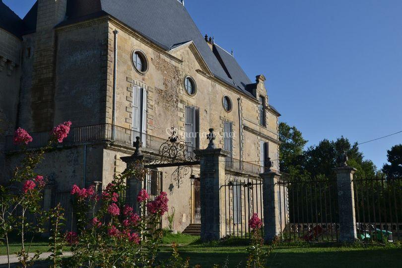 Château de Pile