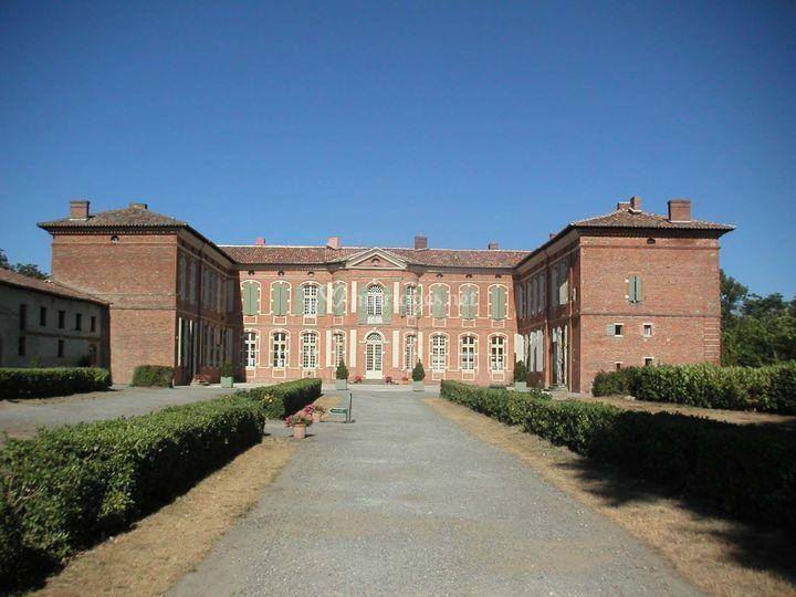 Château & Parc de Merville