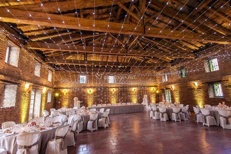 Salle Bernuy