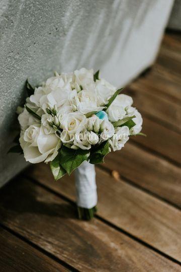 Un exemple de bouquet