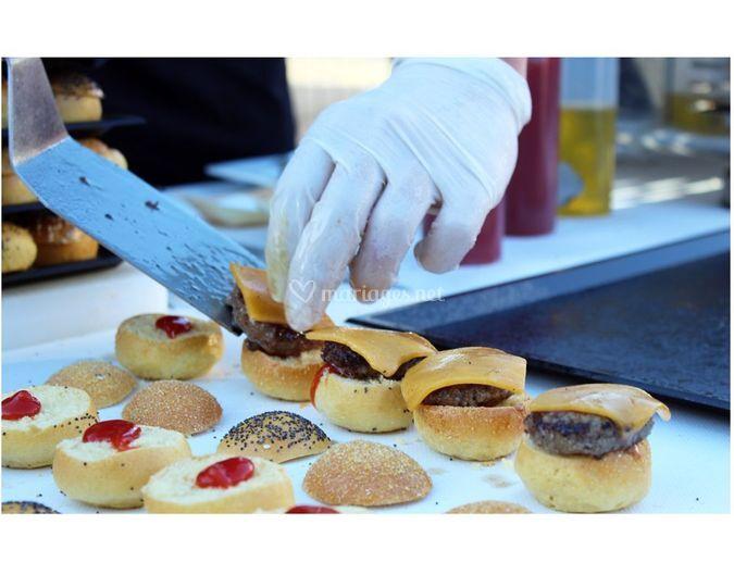 Esquisse - Pâtisserie Traiteur