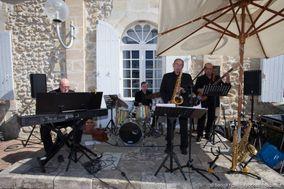 Les Jazz Bassengers