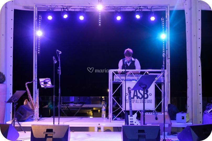 DJ lasb