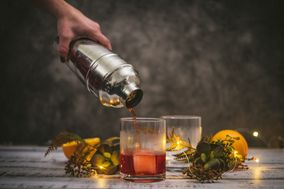 Bar Spirits - François Badel