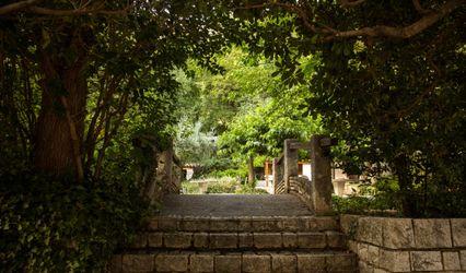 Le Petit Moulin de Gémenos