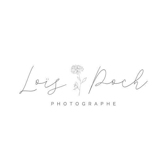 Loïs Poch Photographe