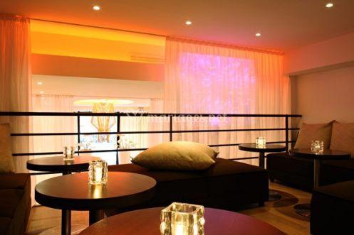 Salon 105 - Mezzanine foto ...