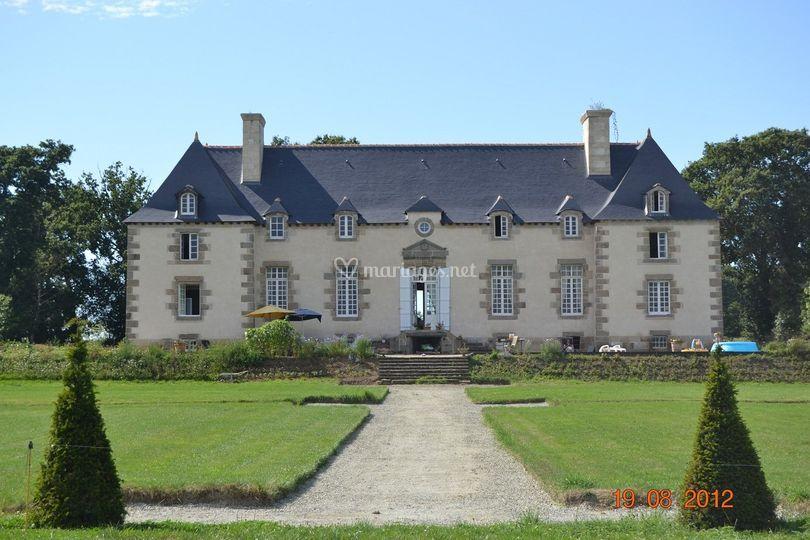 Manoir de Belle-Noë