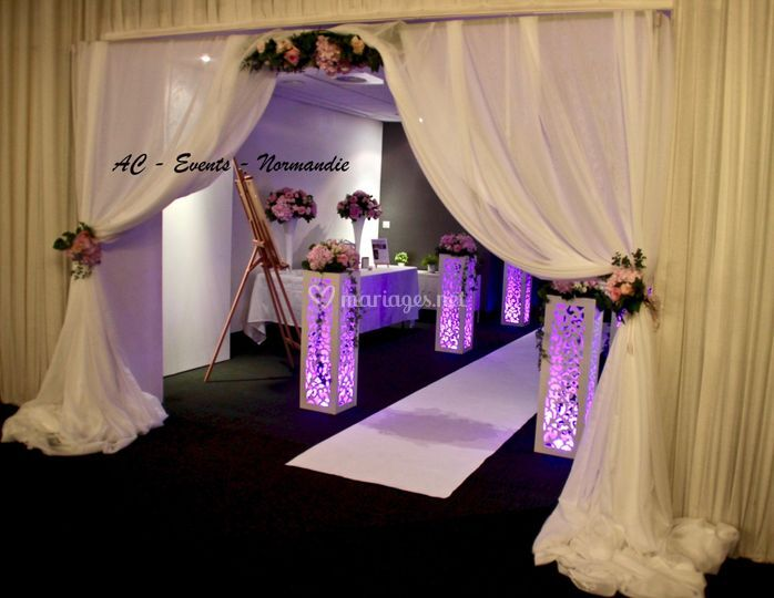 A.C - Events - Normandie