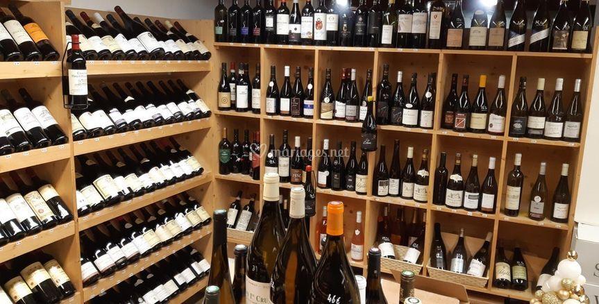 Bourgogne et vins locaux