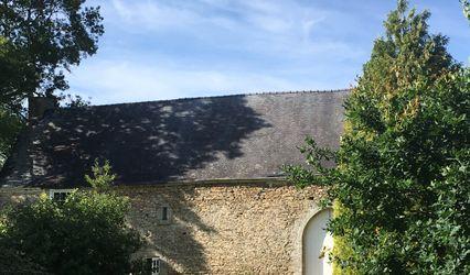 Château de Kerambourg