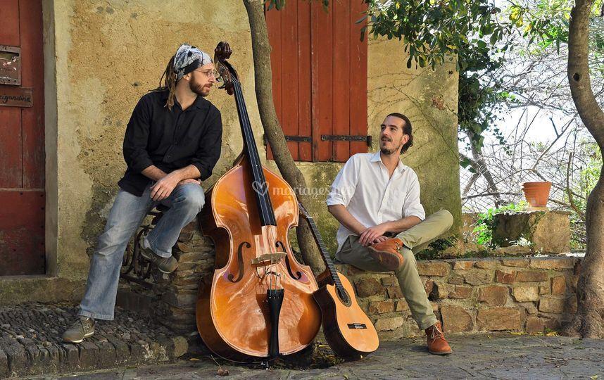 MOB - Music Of Bormes