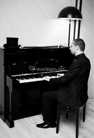 Piano/voix