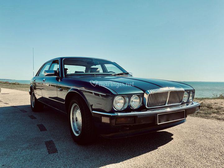 Daimler xj40