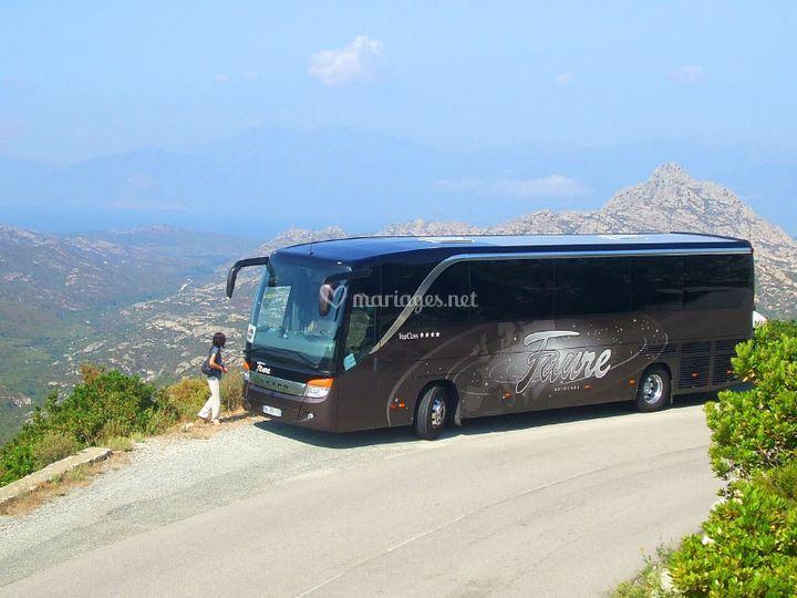 Autocars Faure Tourisme