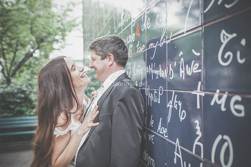 JC Demonie Photographe mariage