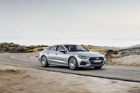 Audi Lorient