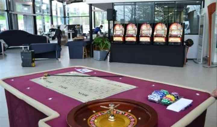 Casino factice