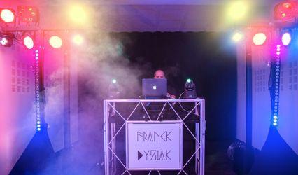 Franck Dyziak DJ 1