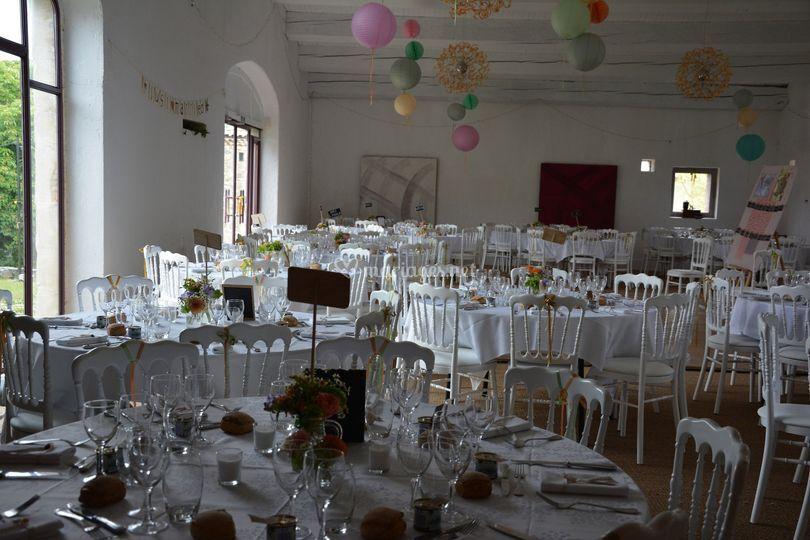 Salle de mariage 2