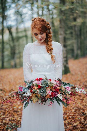 Bouquet de la forêt