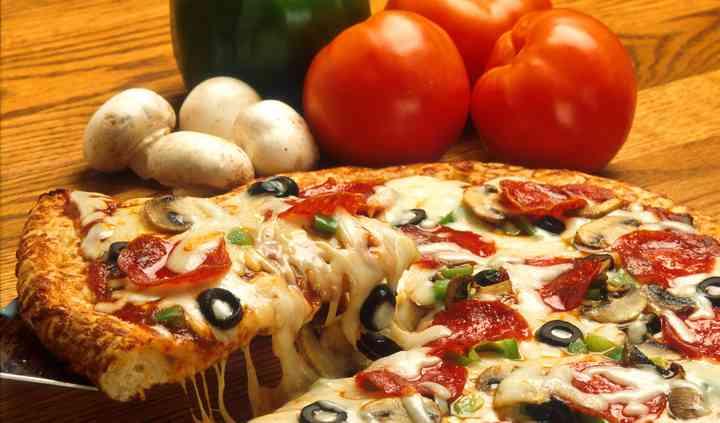 Liberty Pizza