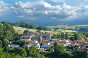 Château d'Aubiac en Gascogne