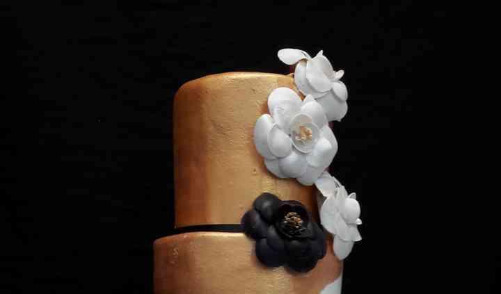 Wedding cake le Valmy