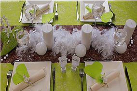 A Table la Deco