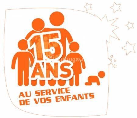 15 ans au service de vos enfants