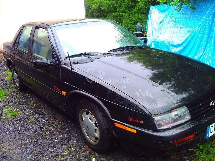 Chevrolet Corsica v6 3. 1L