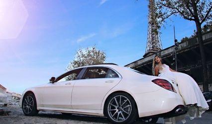 Wedding Cab