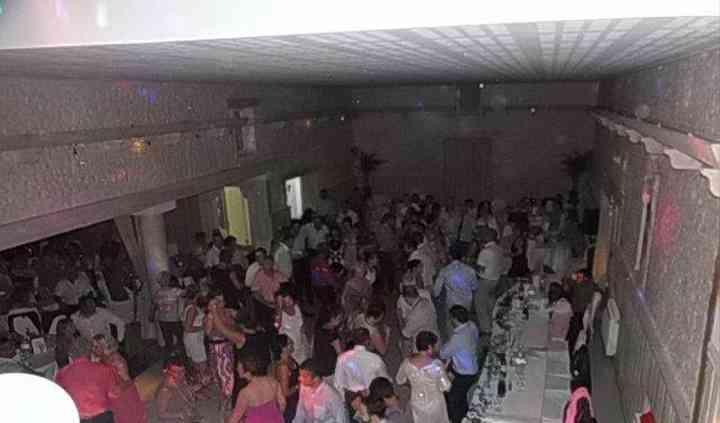 Disco Mobile Events