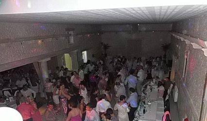Disco Mobile Events 1