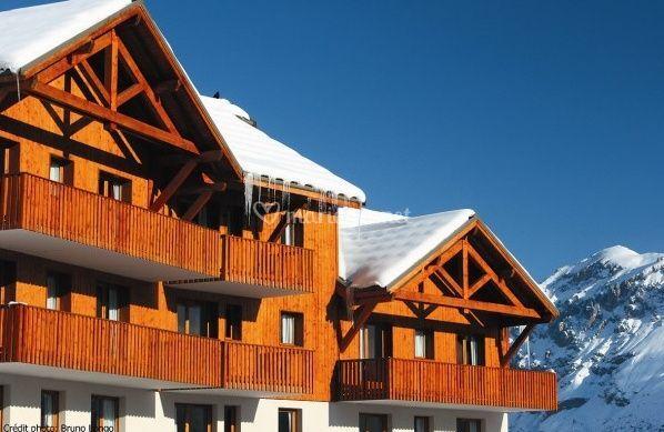 Alpes location Puy Saint Vincent