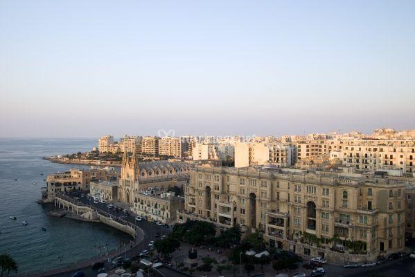 Séjour Malte Tower Palace