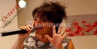 Octavia Chanteuse-DJ
