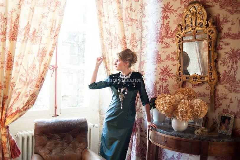 Princesse de Landudec
