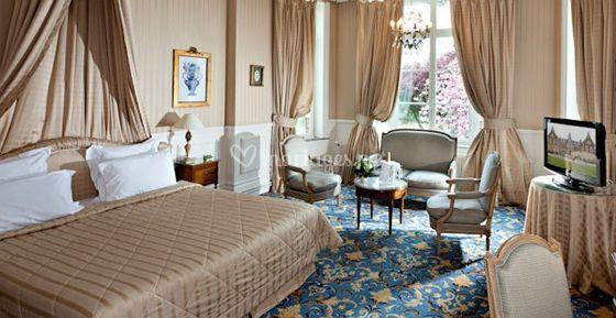 chambres lgantes sur najeti htel chteau tilques - Chateau De Tilques Mariage